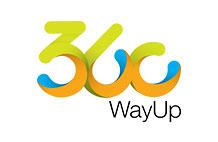 360 Way Up